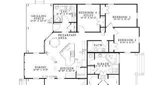 plan of house open floor plan 4 bedroom house 4 bedroom house plans 4 bedroom