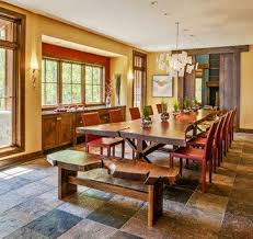 Rustic Dining Room Sets by 114 Best Dream Dining Table Images On Pinterest Architecture