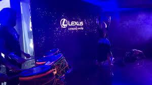 lexus ls xf 50 premiera lexus ls hybrid 2017 nowa flagowa limuzyna youtube