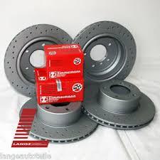 mercedes c class brake discs zimmermann sport brake discs pads mercedes c class s 202 w202