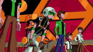 ben 10 omniverse s07e10 mad mad mad ben 2 video