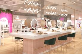 the kitchen collection locations forever 21 launches riley rose a new beauty store for millennials