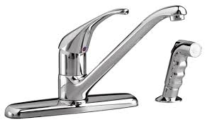different types of kitchen faucets kitchen faucets rosbil residential 855 464 8769