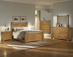 Bedroom Furniture Queen Size Real Wood Bedroom Furniture Sets Excellent Stunning Solid 17