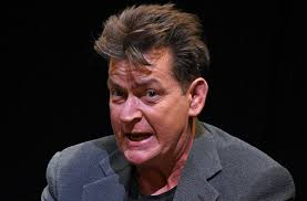 welcome to the crazy life of charlie sheen
