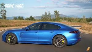 porsche maritime blue porsche u0027s most wanted the top five most requested the drive