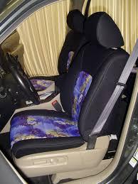 honda pilot seat covers 2014 honda pilot pattern seat covers okole hawaii