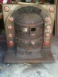Franklin Fireplace Stove by What Would Be The Approximate Value Penn Franklin Fireplace