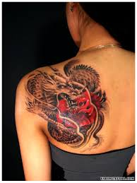 45 chinese dragon tattoo designs and meanings