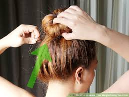haircut that add height 4 ways to increase your height using your hair wikihow