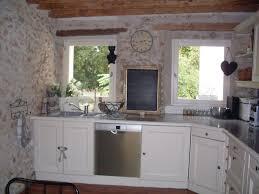 cuisine de charme relooking de meubles cuisine charme et patine décoration