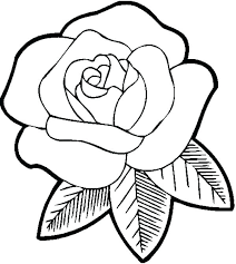 printable large flowers paper flower templates printable free printable coloring giant paper