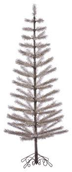feather tree chagne 7 x30 traditional trees