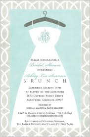 invitation to brunch wording wedding shower invitations wording ilcasarosf