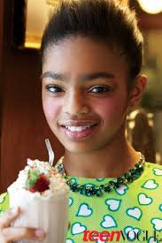 can marley fashion in the family selah marley teen vogue