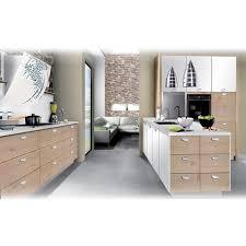 cuisine blanc laqué et bois cuisine blanc laque buffet bahut blanc laqu et anthracite lubery