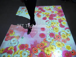Ifloor Reviews by Our New Installation At Illuminasia In Blackpool Of Our New