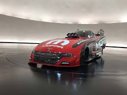 dodge charger for 10000 mopar charges into sema with 10 000 hp dragster thedetroitbureau com