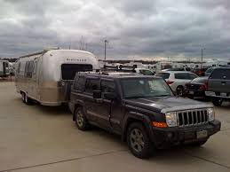 2010 jeep liberty towing capacity jeep commander as a tow vehicle airstream forums