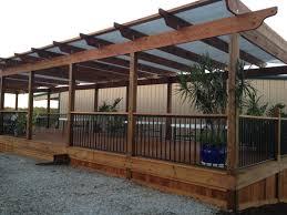 luxury covered deck plans jbeedesigns outdoor covered deck image of beauty covered deck plans