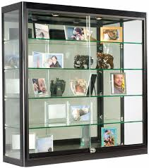 All Glass Display Cabinets Home Best 25 Wall Mounted Display Case Ideas On Pinterest Make Your