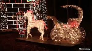 scout light show scouts annual holiday light show dazzles youtube