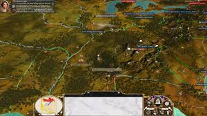 Map Testing Ohio by Test Warpath Campaign File War Of 1812 Mod For Empire Total War