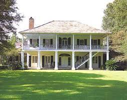 plantation style floor plans louisiana plantation style home plans house style ideas