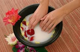 fingernã gel design manicure salon and spa manicure and salons