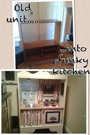 Upcycled Kitchen Ideas by 54 Best Project Kids Kitchen Images On Pinterest Play Kitchens