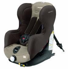 siege auto bébé bébé confort iseos isofix siege auto walnut brown groupe 1 siège