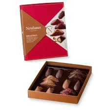 chocolate delivery neuhaus collection les irrésistibles 12 pcs for delivery in the us