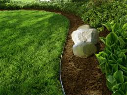Flower Bed Border Ideas Garden Border Stones Uk Marshalls Edging Argent Awesome Ideas How