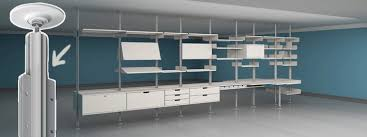 606 Universal Shelving System by Choose A Designer Artifact