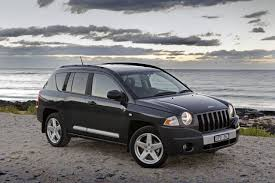jeep compass limited black buyer u0027s guide jeep mk compass 2007 16