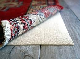 rug pads for carpeted floors best area rug pad wood floors rug