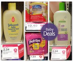 krazy coupon lady target black friday over 15 target baby deals u0026 8212 0 32 johnson u0026 8217 s baby wash