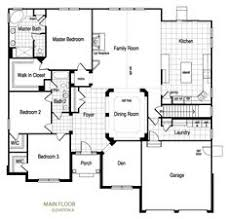 blueprints of houses ranch floor plans iowa luxury custom homes ranch style floor