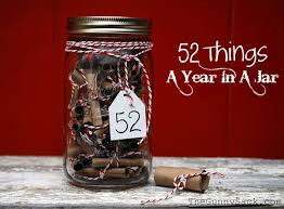 51 christmas gift in a jar ideas handmade christmas gifts