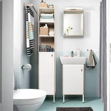 Storage Ideas For Small Bathroom Bathroom Light Grey Bathroom Cabinets Airmaxtn