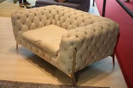 Long Tufted Sofa by Furniture Accessories Long Gray Modern Italia Tufted Sofa Near