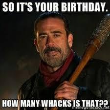 Walking Dead Birthday Meme - 106 best the walking dead images on pinterest walking dead stuff