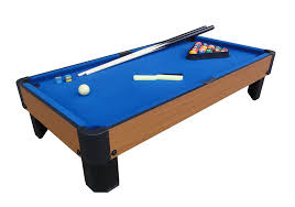 4 in 1 pool table amazon com playcraft sport bank shot 40 inch pool table with blue