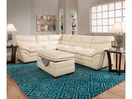 Simmons Soho Sofa by Simmons Upholstery U0026 Casegoods Living Room Left Arm Facing Bump