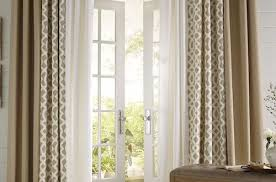 Beautiful Curtain Ideas Go For The Voile Curtains Once In A While Home And Textiles