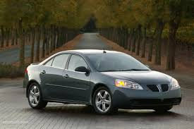 pontiac g6 sedan specs 2004 2005 2006 2007 2008 autoevolution