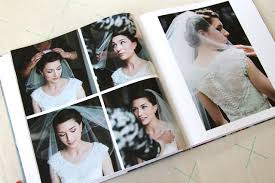 wedding photo album books my wedding album made using blurb book smart
