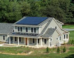 is nist serious about net zero energy homes