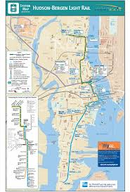 hudson light rail schedule hoboken transportation mile square homes keller williams city