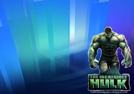 incredible hulk wallpapers free comic superhero